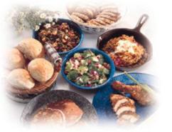 La cocina griega for Costumbres de grecia